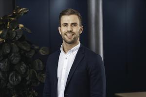 Matthias Giese, Giese Immobilien GmbH
